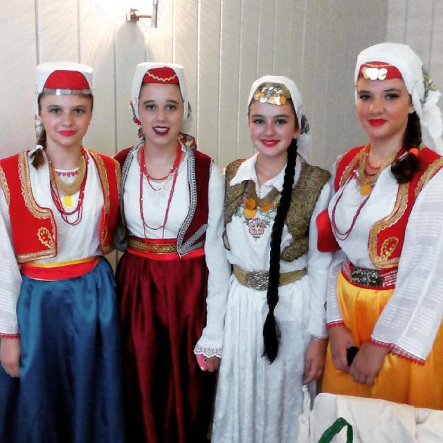 Dating bosnian women